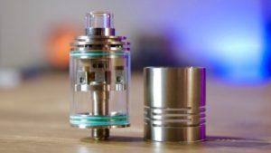 Как сделать больше пара в электронной сигарете - вот решение