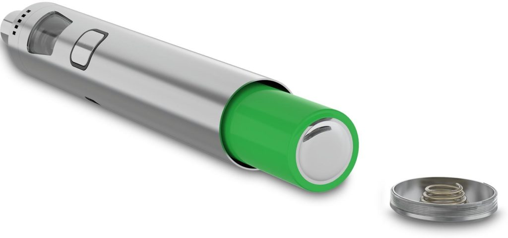 Какой выбрать аккумулятор для электронной сигареты - все самое важное