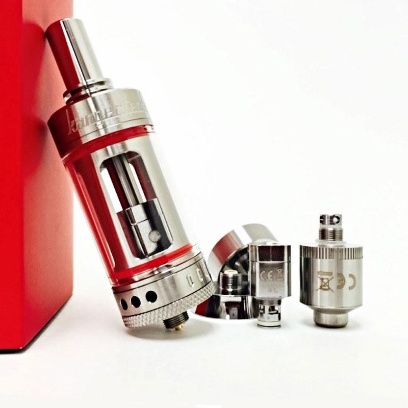 Популярные бакомайзеры для электронных сигарет - все нюансы