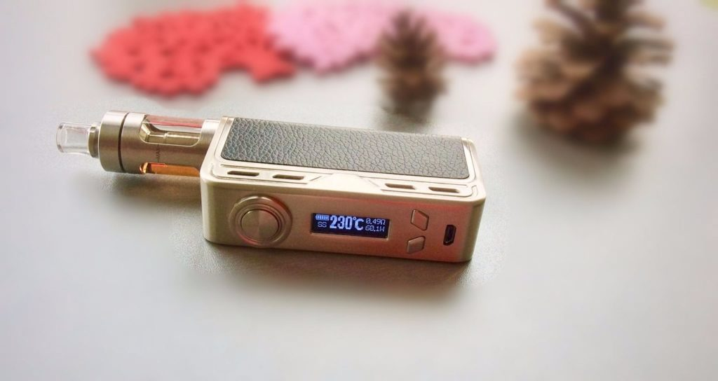 Составлен рейтинг боксмодов электронных сигарет и их особенности